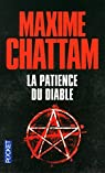 La patience du diable par Chattam