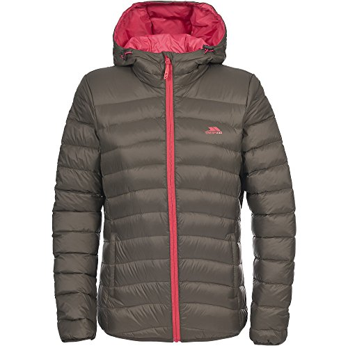 Trespass Womens Down Adored Ladies Jacket Khaki HgHB0xq