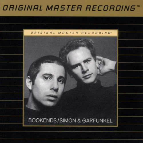 Bookends by Mobile Fidelity