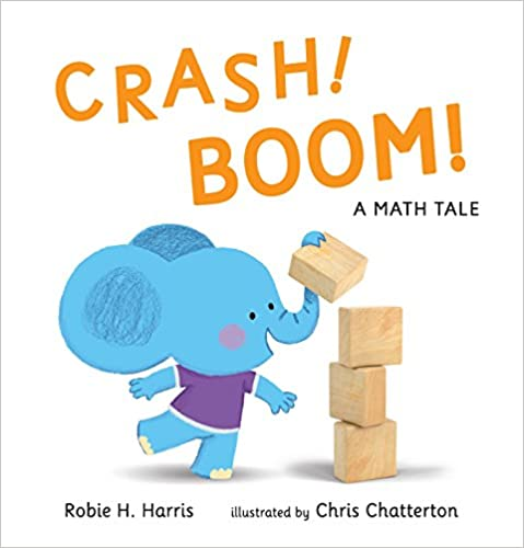 Libros En Para Descargar Crash! Boom! A Math Tale It Epub
