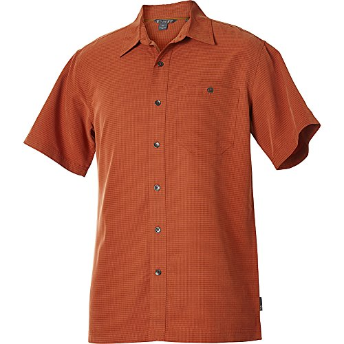 Royal Robbins Mojave Desert Pucker Short Sleeve