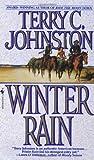 Winter Rain, Terry C. Johnston, 0553567705