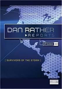 Dan Rather Reports: Survivors of the Storms (2 DVD Set - WMVHD DVD & Standard Definition DVD)