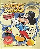 Álbum pasta dura: Mickey Mouse 90