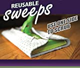 Bambooee Reusable Bamboo Sweeper Sheets with