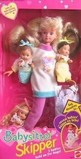 Amazon.com: Barbie KEVIN Doll Cool Boyfriend of Skipper Doll (1990 ...