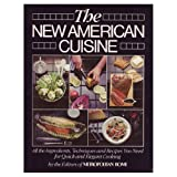 New American Cuisine, Outlet Book Company Staff and Random House Value Publishing Staff, 0517544571