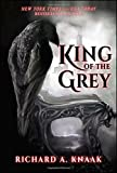 img - for King of the Grey: City of Shadows Book One book / textbook / text book