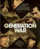 Generation War [Blu-ray]