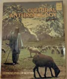 Cultural Anthropology, Kottak, Conrad P., 0394328663