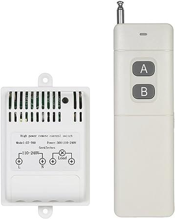 Robot GT-T60 Controlador de dispositivo dom閟tico inteligente ...