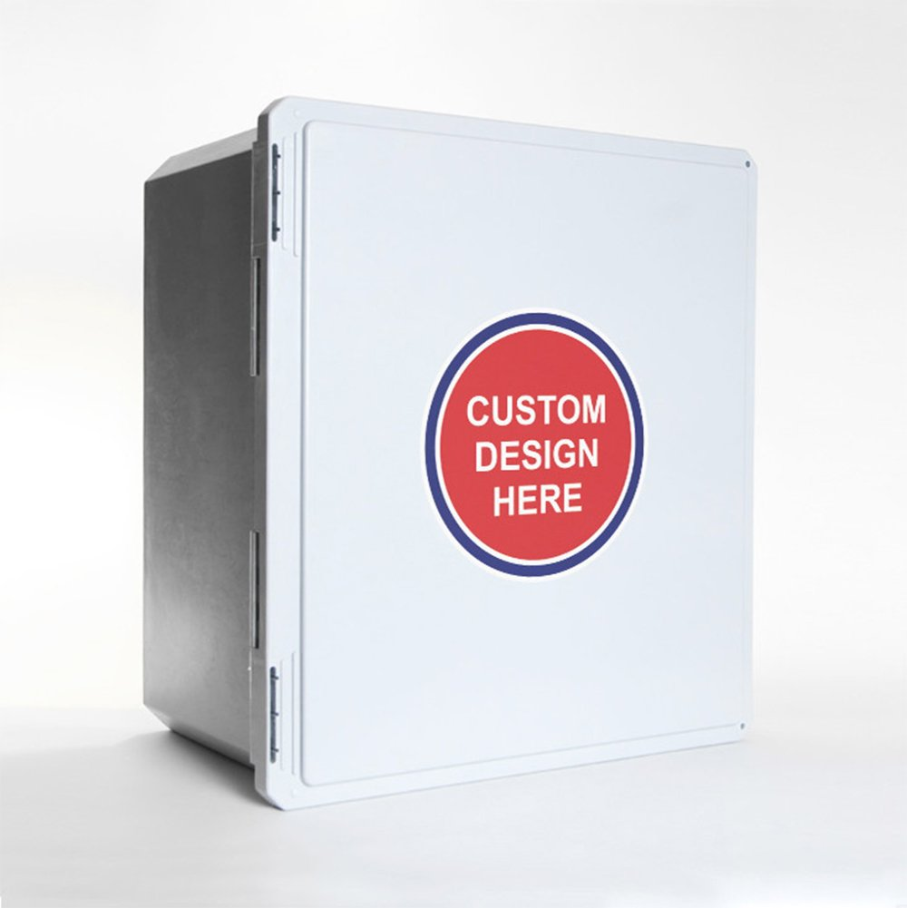 The Heritage Time Capsule Composite Rectangle Customization Available (Medium)