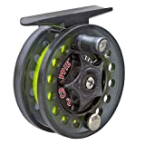 Cheap Lews Fishing MC1 Mr. Crappie Jiggin Reel, Clam Package