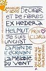 Nouvelles d'ados - Prix Clara 2014 par Prix Clara