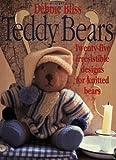 Teddy Bears: Twenty-Five Irresistible Designs for Knitted Bears