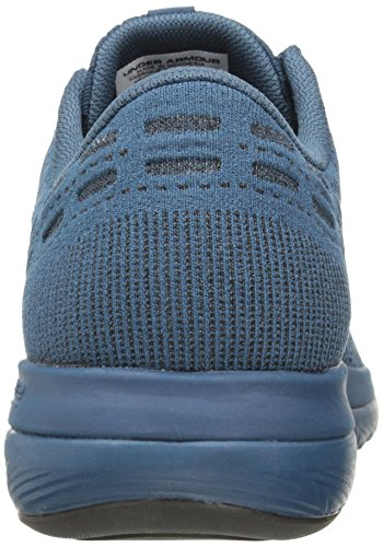 Under Armour UA Slingflex 1285676-625, Sneaker Uomo Blue