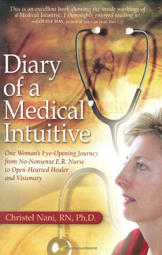 Diary Medical Intuitive R Open Hearted