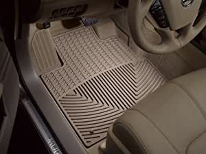 Amazon Com 2009 2014 Nissan Murano Tan Weathertech Floor