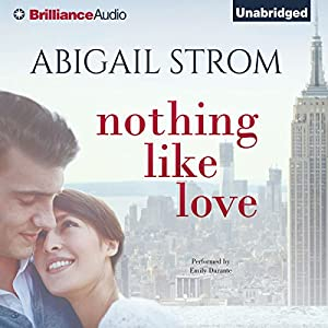 Nothing Like Love Audiobook