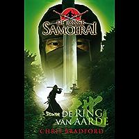 De ring van aarde (De jonge Samoerai Book 4)