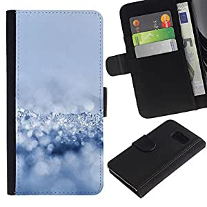 All Phone Most Case / Oferta Especial Cáscara Funda de cuero Monedero Cubierta de proteccion Caso / Wallet Case for Sony Xperia Z3 Compact // Nature Beautiful Forrest Green 137