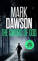 The Sword of God - John Milton #5 (John Milton Series)