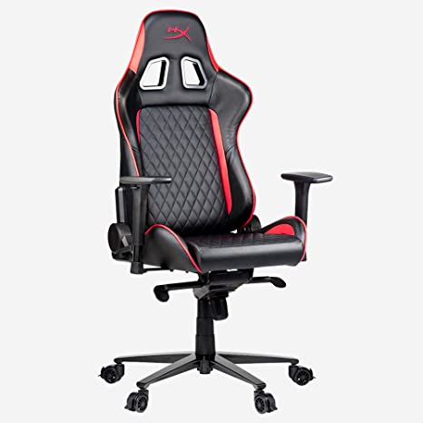 HyperX Blast Gaming Chair, Prime PU Leather, Medium