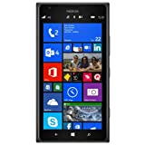 Nokia Lumia 1520 Unlocked Smartphone, Black (LUMIA1520BK)