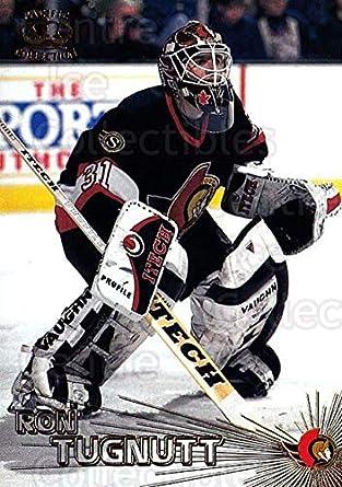 Amazon.com  (CI) Ron Tugnutt Hockey Card 1997-98 Pacific (base) 87 ... f8c48dda3