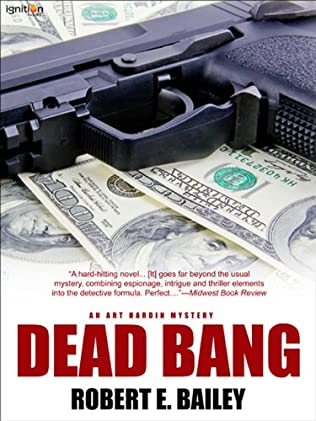 book cover of Dead Bang