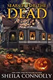 Search for the Dead (Relatively Dead Mysteries Book 5)