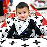 Kaydee Baby Shopping Cart and High Chair Cover