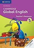 Cambridge Global English Stage 5 Teacher's Resource (Cambridge International Examinations) by Altamirano, Annie (2014) Paperback