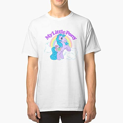 All I want for Christmas is a pony t-shirt fitted short sleeve womens