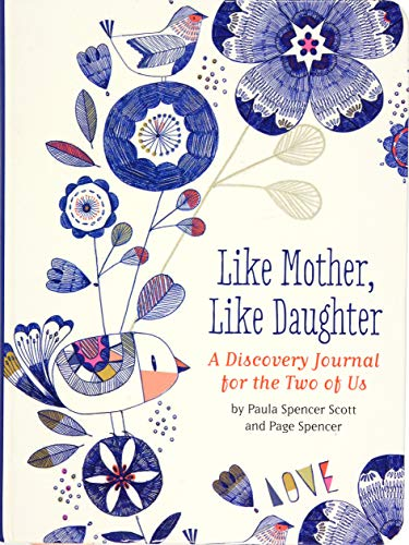 Like Mother, Like Daughter (A Discovery Journal