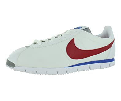quality design 83f10 6e0e9 Amazon.com   Nike Cortez NM QS Forrest Gump Running Sneakers Size 12    Running