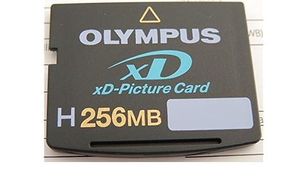 XD Picture Olympus 202.030 H-256 MB (paquete pequeño ...