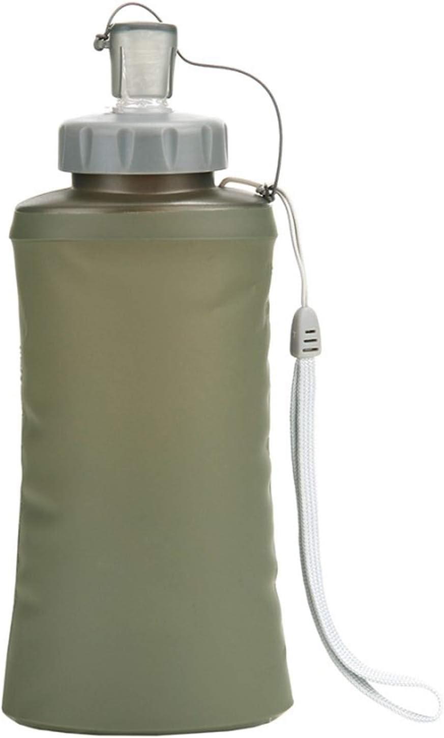 BCB - Botella de agua plegable