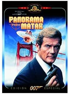 Panorama para matar edici n especial dvd for Oficina de infiltrados filmaffinity