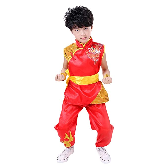 Meijunter Chino Kung Fu Traje - Tai Chi Artes Marciales ...