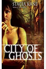 City of Ghosts (Downside Ghosts Book 3) Kindle Edition