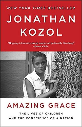 amazing grace kozol