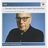 Szell Conducts Haydn Symphonies (4 CD)