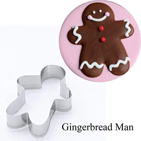 Père Noël Cookie Cutter