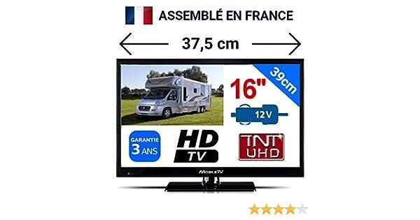 hrv16hd – Televisor LED 16