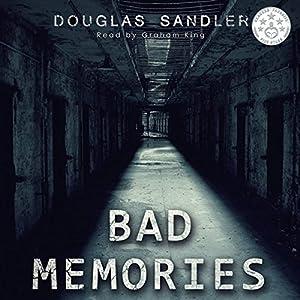 Bad Memories Audiobook