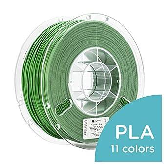 Amazon.com: Polymaker PolyLite PLA Filamento de impresora 3D ...