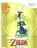 Wii Zelda Skyward Sword + Cd