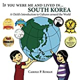 Carole P. Roman takes you on a journey this time to Asia, landing in South Korea. Once again, children can learn how life is like for young people on the other side of the globe. From food to famous landmarks, they will learn that's it's easy to find...