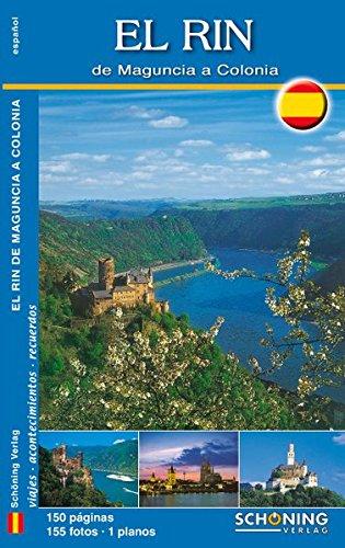 Der Rhein: Spanische Ausgabe